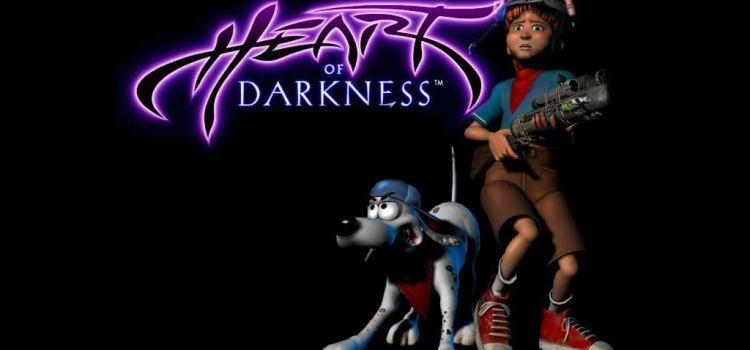 Venerdì retro: Heart of Darkness