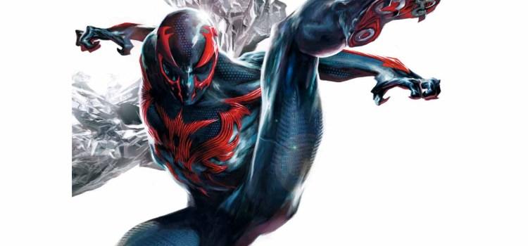 Spider-Man 2099 #2: Si fa sul serio!