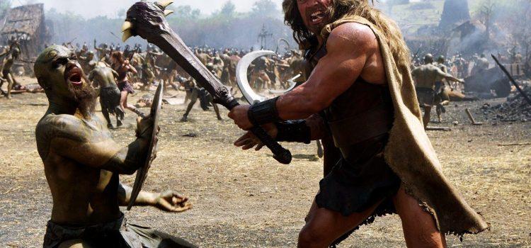 Hercules – il guerriero: la recensione