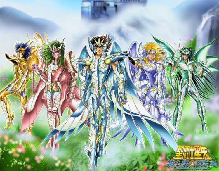 I-Cavalieri-dello-Zodicao-Hades-Chapter-Elisio-Pegasus-Sirio-Crystal-Andromeda-Phoenix
