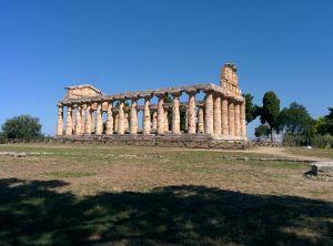 Il grande tempio di Atena (sul serio!)