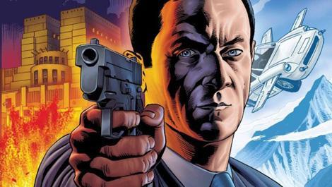 The Secret Service: perché Millar ha bisogno di supereroi