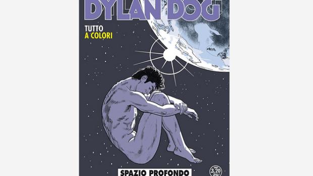 Dylan Dog 337: che la rivoluzione abbia inizio!