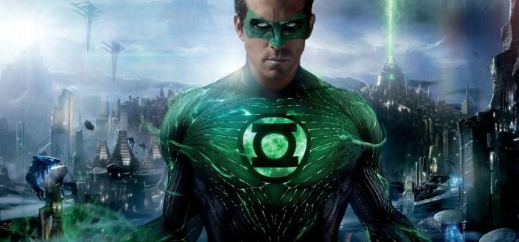 Lanterna Verde 2 – Il sequel mai realizzato