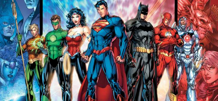 Tutti i Film DC fino al 2020: Ezra Miller sarà Flash!