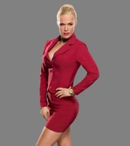 Lana WWE