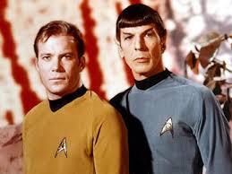 Le Oscure Trame: Star Trek atto 6