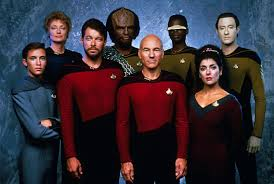 Le Oscure Trame: Star Trek atto 7