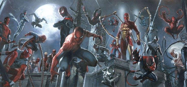 Amazing Spider-Man #11: A un passo dalla Storia