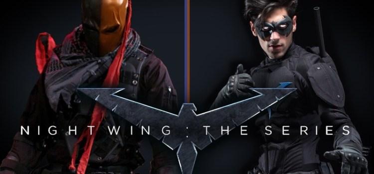 Nightwing: la fan-serie su youtube