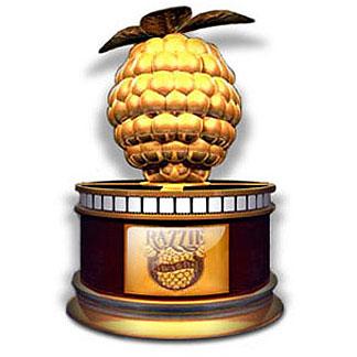 Razzie Awards 2015: il meglio del peggio