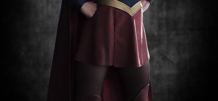 Ecco il trailer di Supergirl!!!