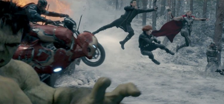 Avengers: Age of Ultron – La Recensione