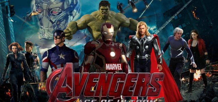 Aspettando Avengers: Age of Ultron