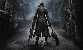 Bloodborne: L'oscurità portatrice di speranza