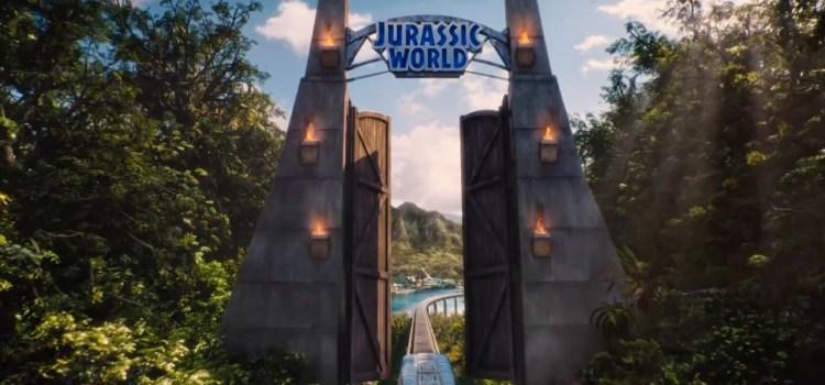 Jurassic World – la recensione a caldo