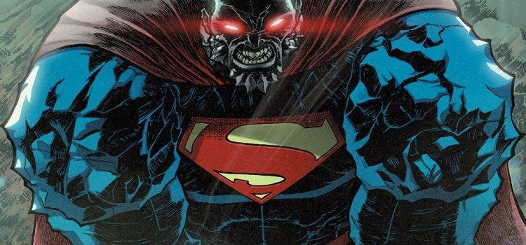 I consigli del martedì: Superman Doomed