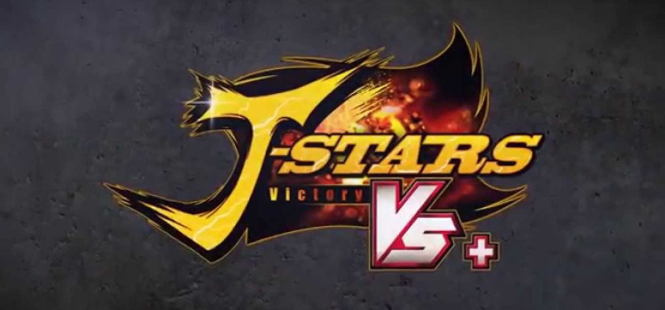 J-Stars Victory VS –  Il videogioco che sognavate da bambini!!