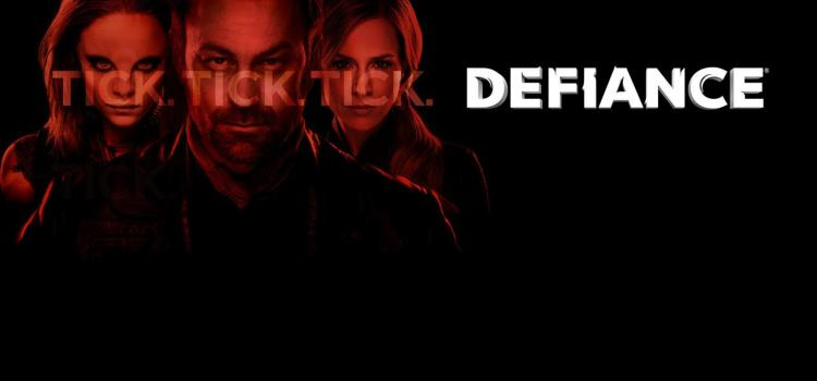 Le Oscure Trame – Defiance Stagione 2