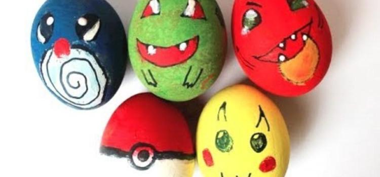 Easter Eggs nei videogiochi dei Pokémon!!