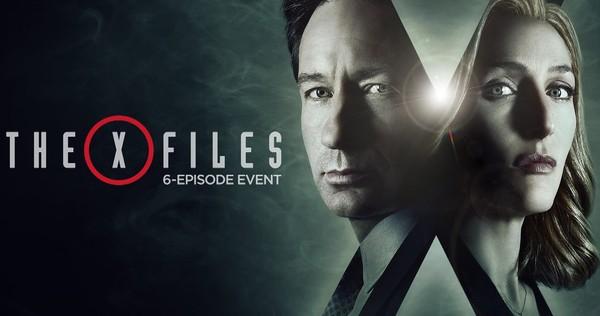 X-Files 10 – Recensione prima parte