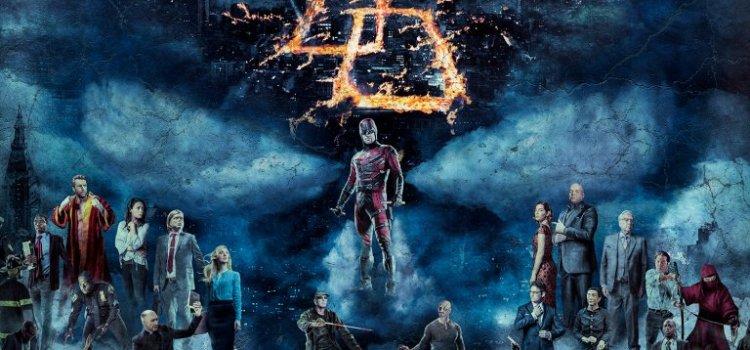 Daredevil season 2: il ritorno del Diavolo
