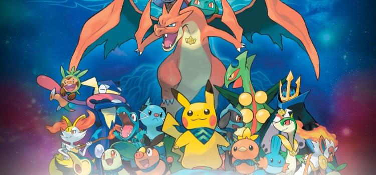 Pokémon Super Mystery Dungeon!!!