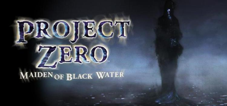 I Consigli del Martedì: Project Zero – Maiden of Black Water