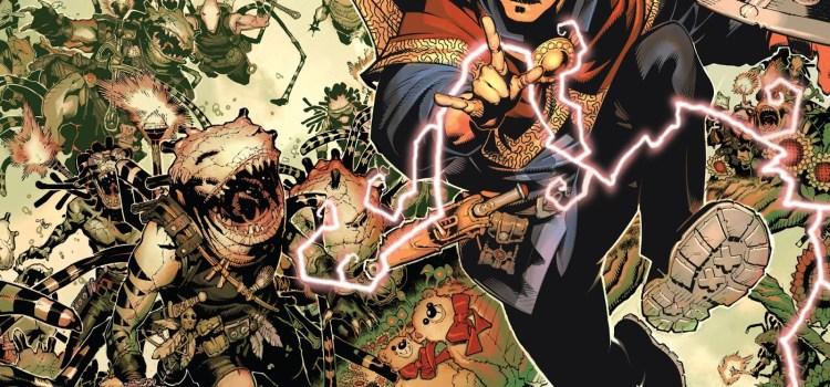 I Consigli del Martedì: Doctor Strange – Way of the Weird