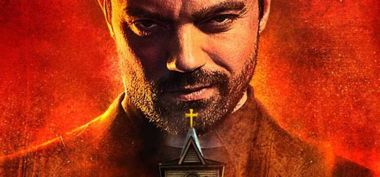 Preacher: la serie