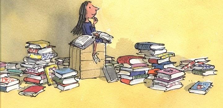 Matilda – Un inno al sapere
