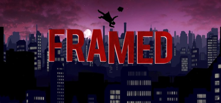 Framed – Change the order, change the outcome