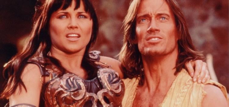 Hercules e Xena