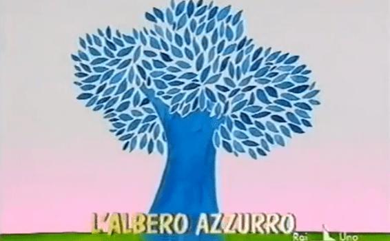 L'Albero Azzurro: perché riproporlo