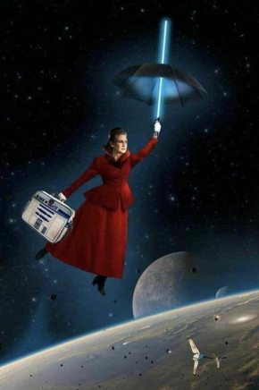 Carrie Poppins