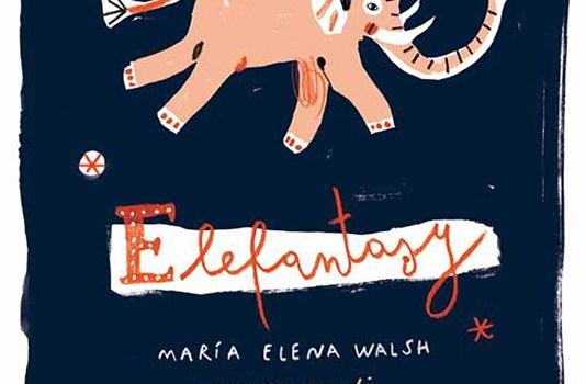 """Elefantasy, ovvero """"Fantasie attorno a un elefante"""""""