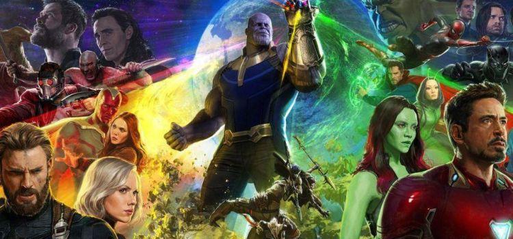 Infinity War – Impressioni a mente fredda
