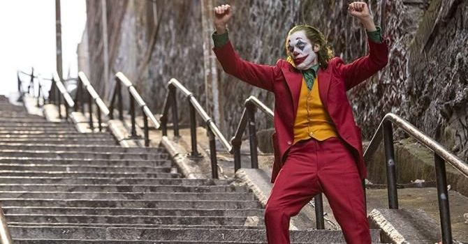 Joker – la recensione