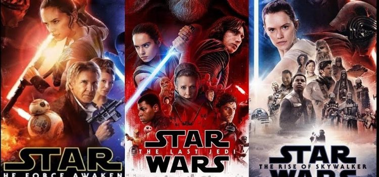 Su L'Ascesa di Skywalker e sulla trilogia sequel di Star Wars