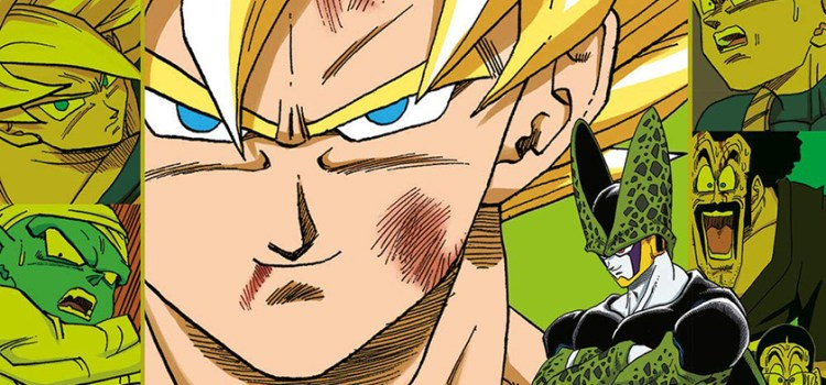 L'Analista #1: Dragon Ball – la saga di Cell