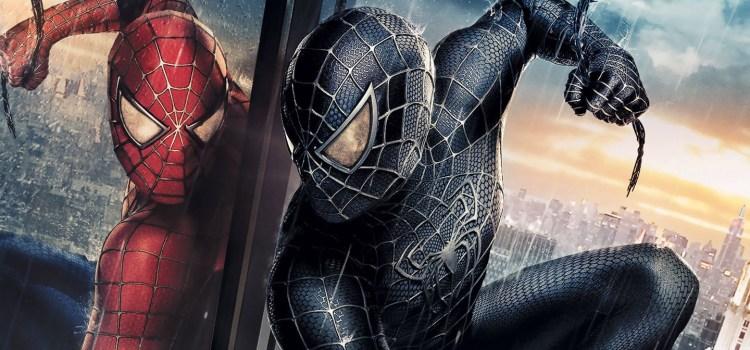 Rivedere Spider-Man 3 oggi