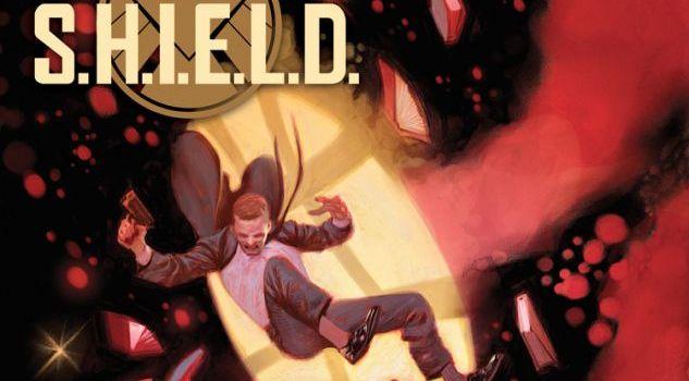 #Recuperi – S.H.I.E.L.D. di Mark Waid