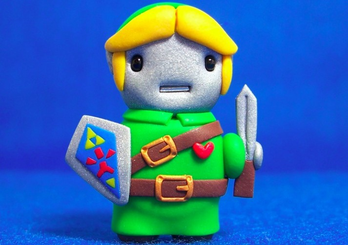 Clay Link