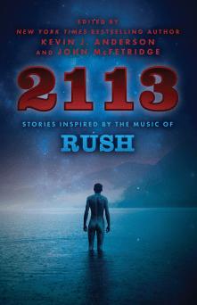 Rush 2113 Anthology