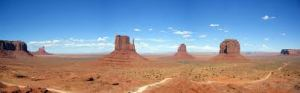 Welcome to Westworld, AKA Monument Valley Utah!