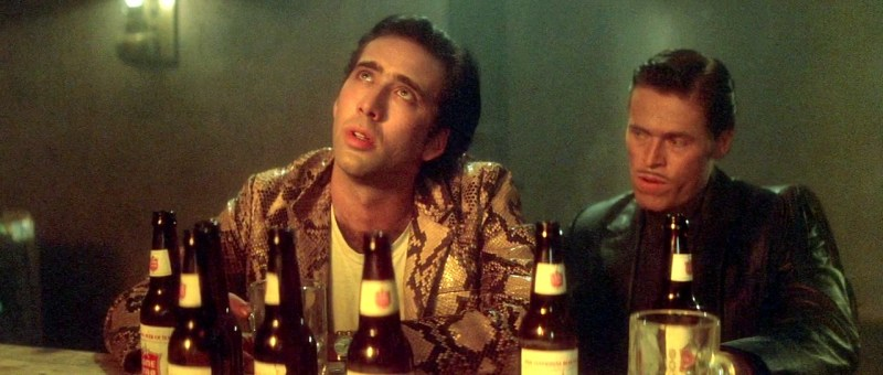 Cage Wild At Heart