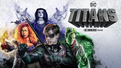 Review: Titans Season 1