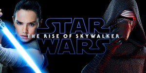Star Wars: The Rise of Skywalker Trailer Theory