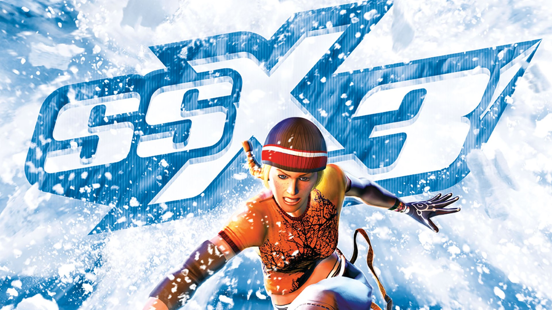 SSX 3: Retro Game Review