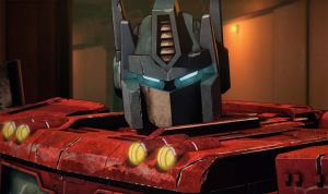 Transformers: War for Cybertron: Siege Review